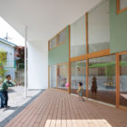 House in Kawachinagano by Fujiwarramuro Architects (3)