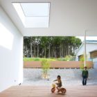 House in Kawachinagano by Fujiwarramuro Architects (4)