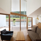 House in Kawachinagano by Fujiwarramuro Architects (5)