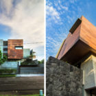 Lumber Shaped-Box House by Atelier Riri (1)
