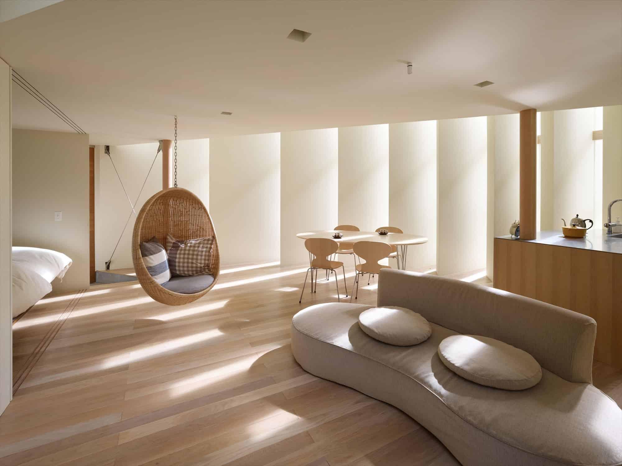 House in Muko by Fujiwarramuro Architects (2)