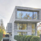 House with Music Room by Beer Architektur Stadtebau (5)