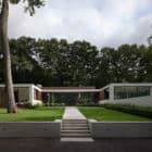 New Canaan Residence by Specht Harpman (1)