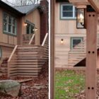 Sag Harbor House in the Woods by Jendretzki (5)