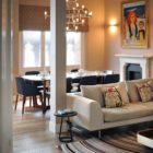 St Pancras Penthouse Apartment by Thomas Griem (2)