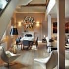 St Pancras Penthouse Apartment by Thomas Griem (3)
