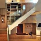 St Pancras Penthouse Apartment by Thomas Griem (5)