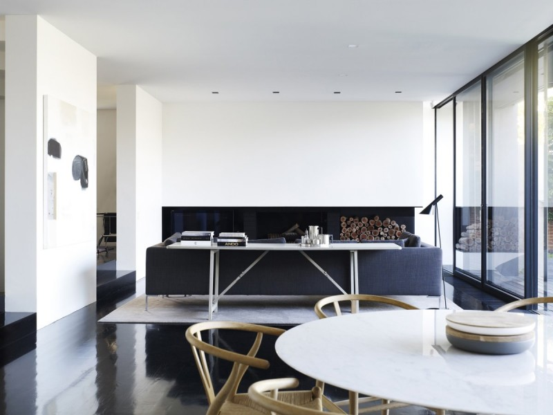 South Yarra Residence by Carr Design Group
