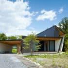 Yatsugatake Villa by MDS (1)