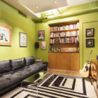 A Vibrant Apartment in Tribeca (5)