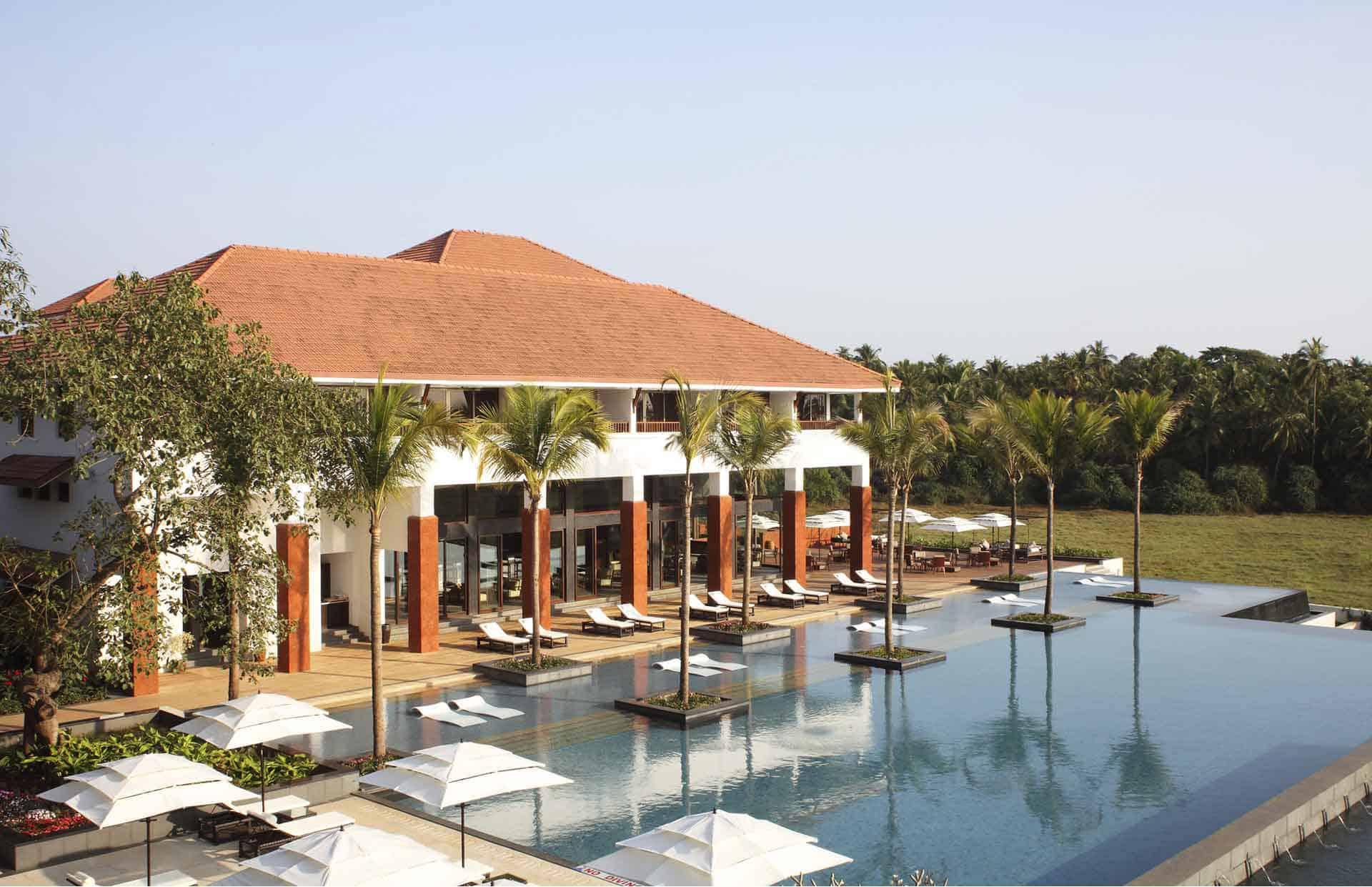 The Alila Diwa Goa