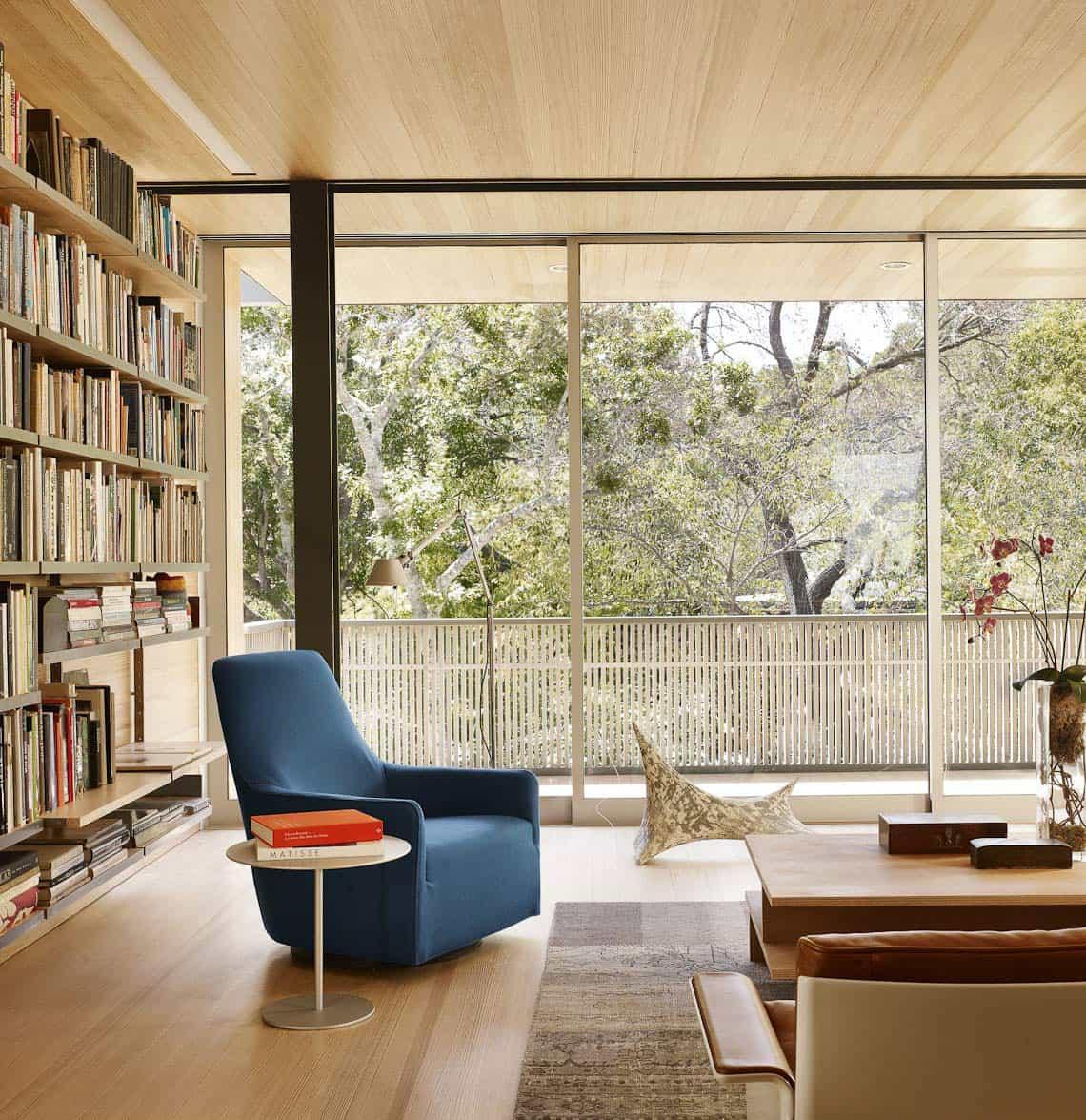 Balcones House by Pollen Architecture & Design