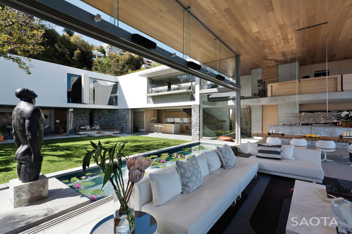 De wet 34 by saota and okha interiors