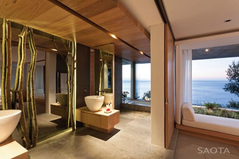 De Wet 34 By Saota And Okha Interiors