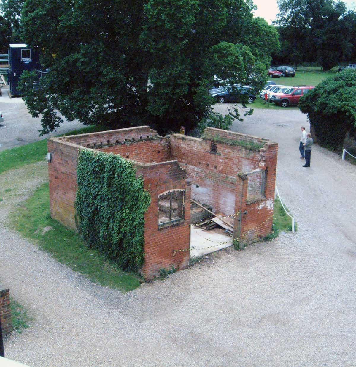 Dovecote Studio by Haworth Tompkins (1)
