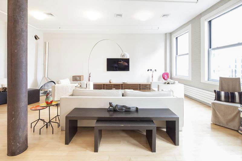 En Vogue In Tribeca Magnificent Vogue Interior Design Set