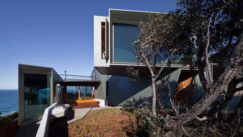 Fairhaven Beach House by John Wardle Architects (2)