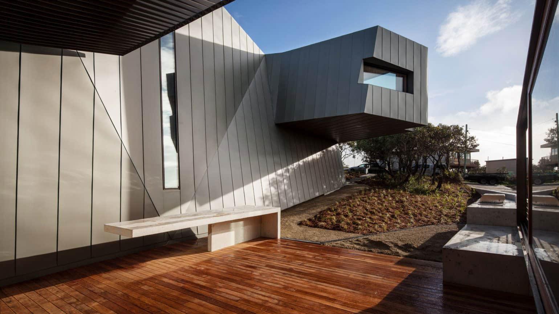 Fairhaven Beach House by John Wardle Architects (3)