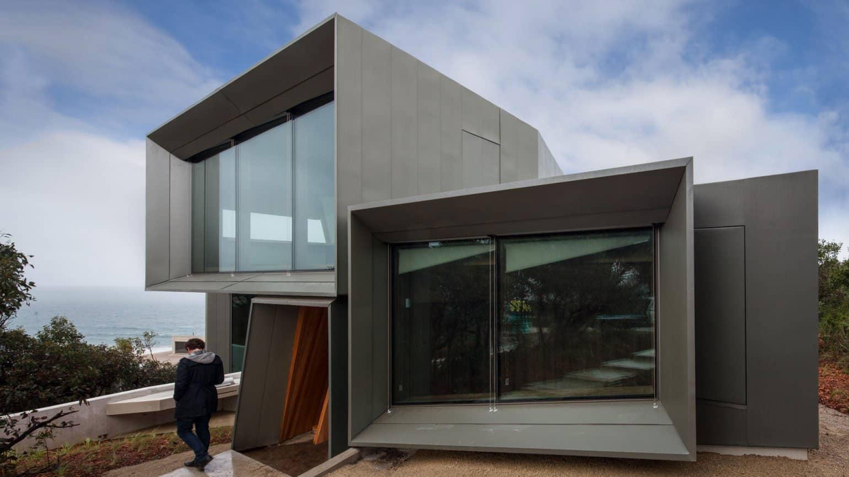 Fairhaven Beach House by John Wardle Architects (4)