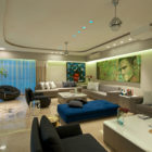 Gupta Apartment by ZZ Architects (1)