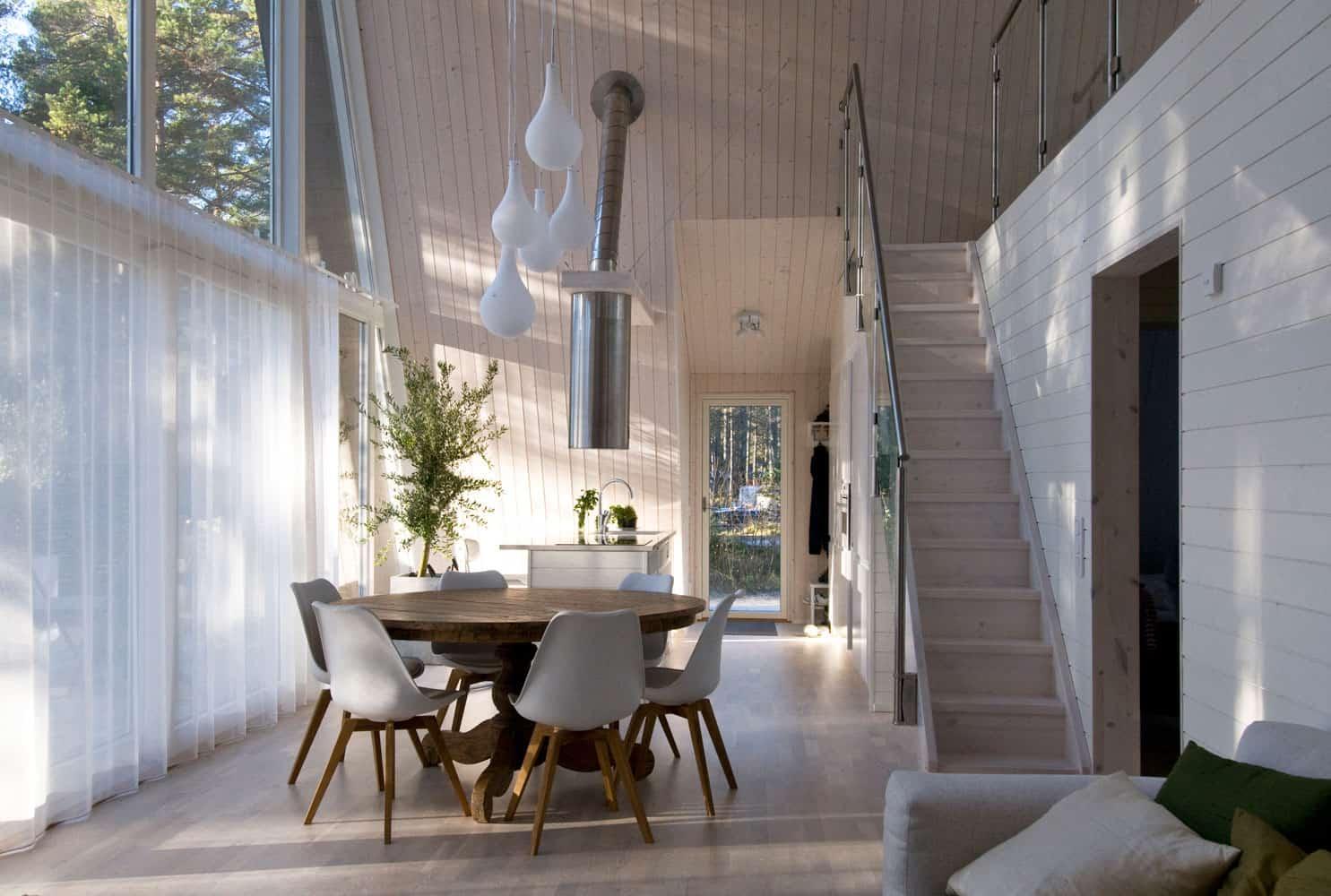 Lodge No 2 by Mats Edlund & Henrietta Palmer