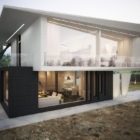 M House in Singera by Marcel Luchian Studio (4)