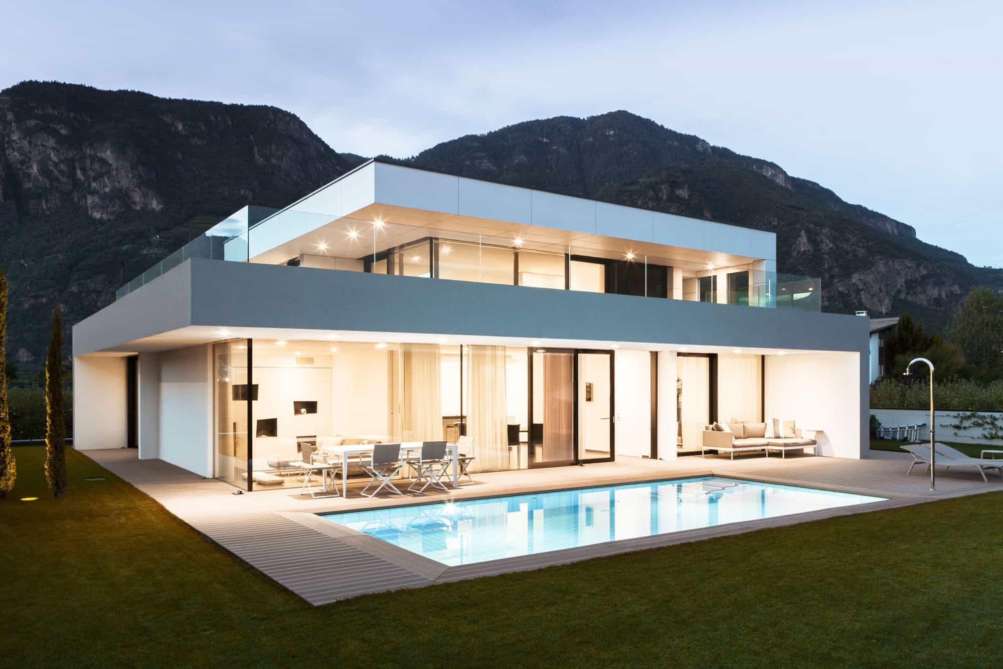 Elevation Haus Preis M2 - linearsystem.co - Home Design Ideen und ...