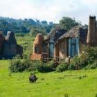 The Ngorongoro Crater Lodge (4)