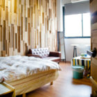 RE+Wood Guesthouse by Lee (1)