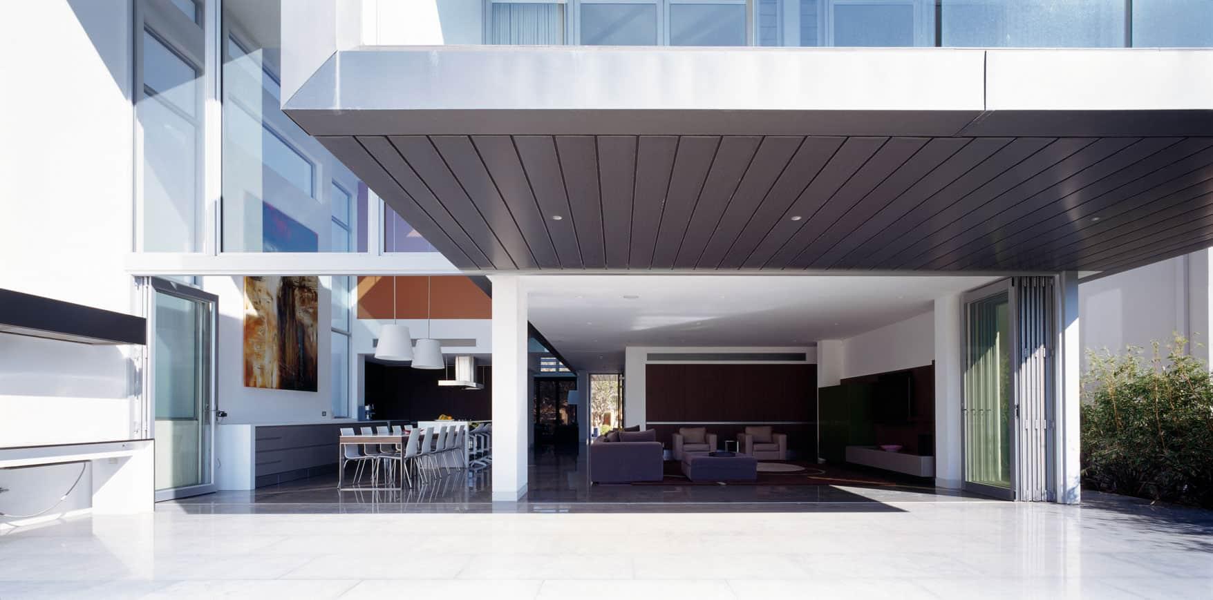Sensory Interior Delight by Minosa Design