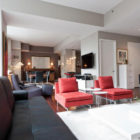 Sleek and Modern in the Upper West Side (4)