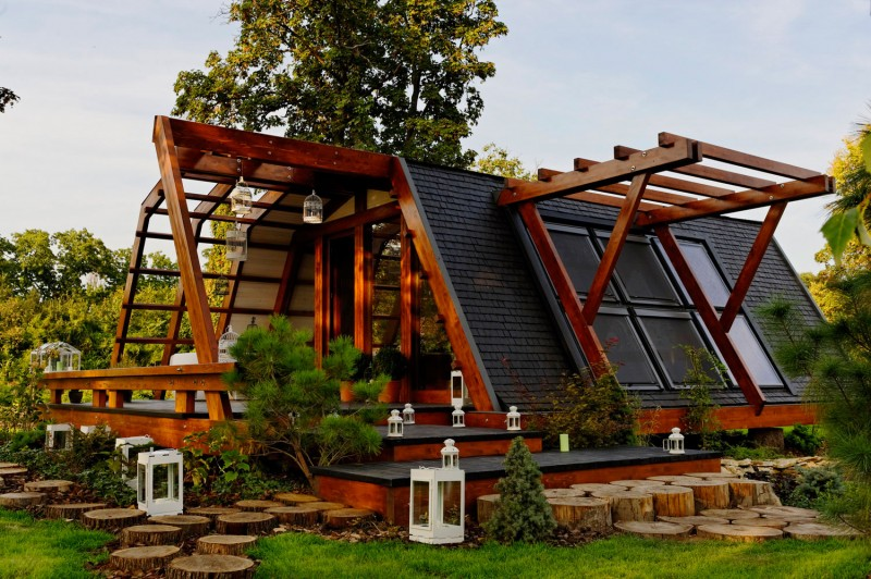 Leonbailey.Me] 100+ Zero Energy Home Design Images | Awesome Best