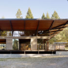 Sonoma Mountain House by Nielsen Schuh Architects (2)