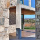 Stone House in Anavissos by Whitebox Architects (4)