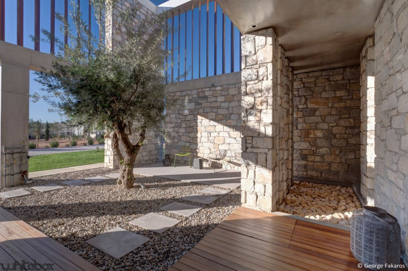 Stone Respect By Dom Arquitectura