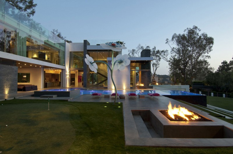 Summit House By Whipple Russell Architects - Contemporary wallace ridge house by whipple russell architects