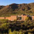 Tucson Mountain Retreat by Dust (1)
