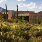 Tucson Mountain Retreat by Dust (2)