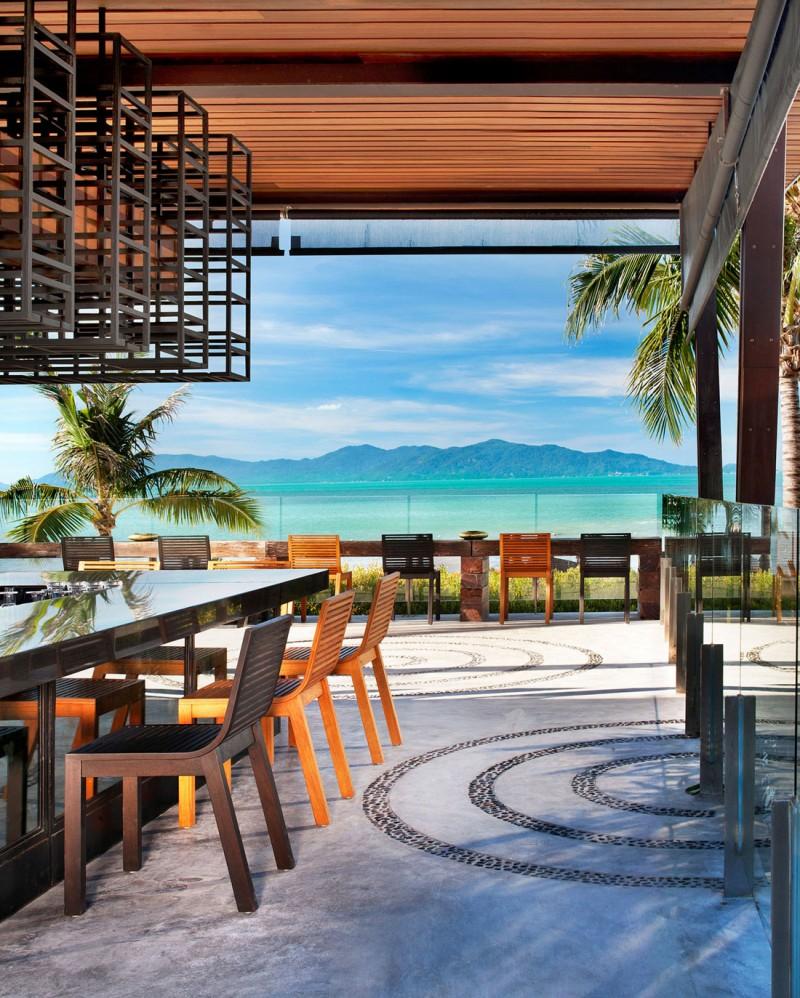 Luxury w retreat koh samui in thailand update for Luxury retreats koh samui