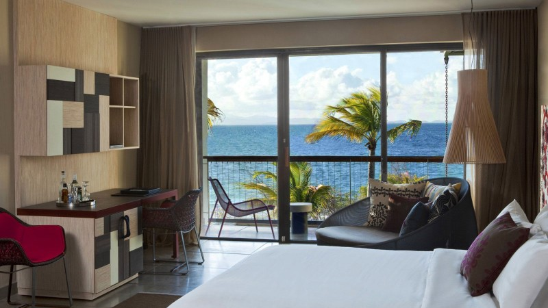 W retreat spa vieques island