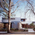 Waldfogel Residence by Ehrlich Architects (1)