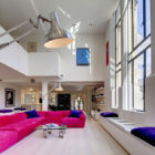 Westbourne Grove Church Conversion by DOSarchitects (4)