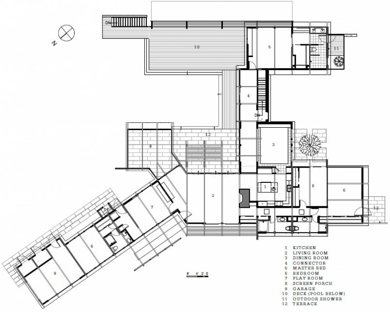 Cape Cod Floor Plans at Home and Interior Design Ideas