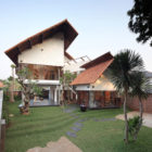 Distort House by TWS Partners (1)