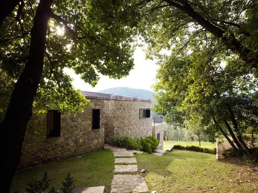 Fioravanti Poolhouse by MDU Architects (1)