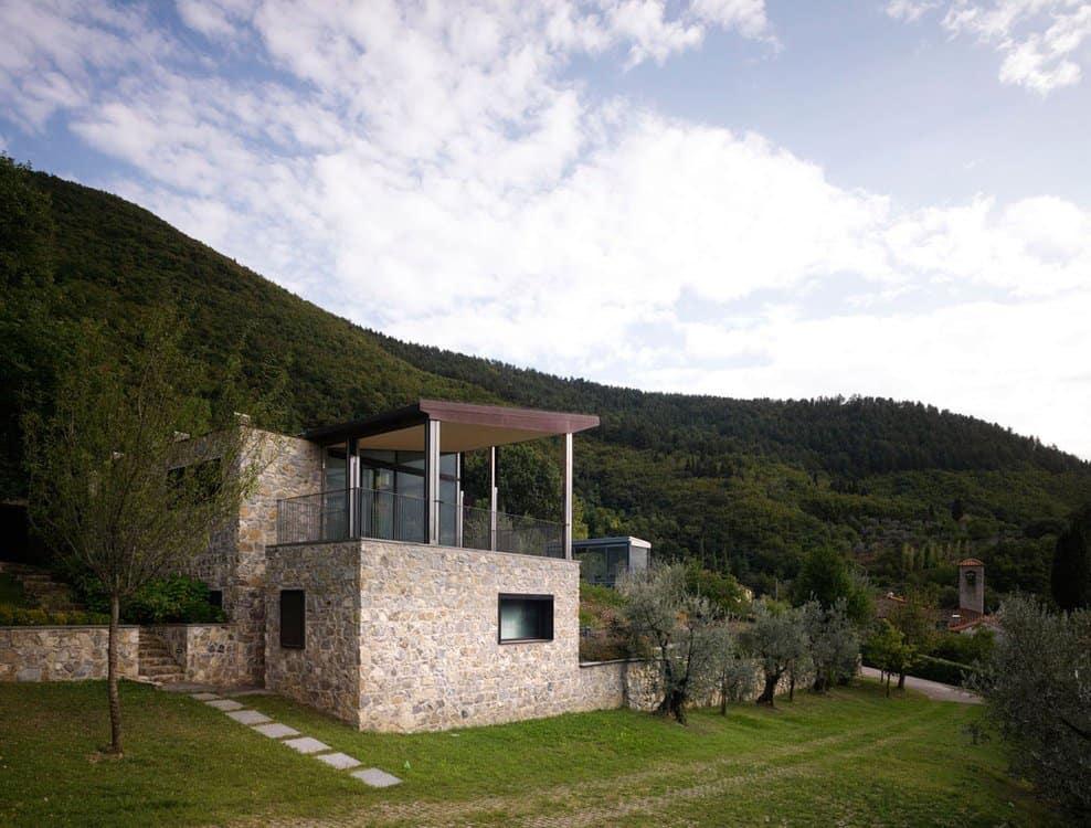 Fioravanti Poolhouse by MDU Architects (2)