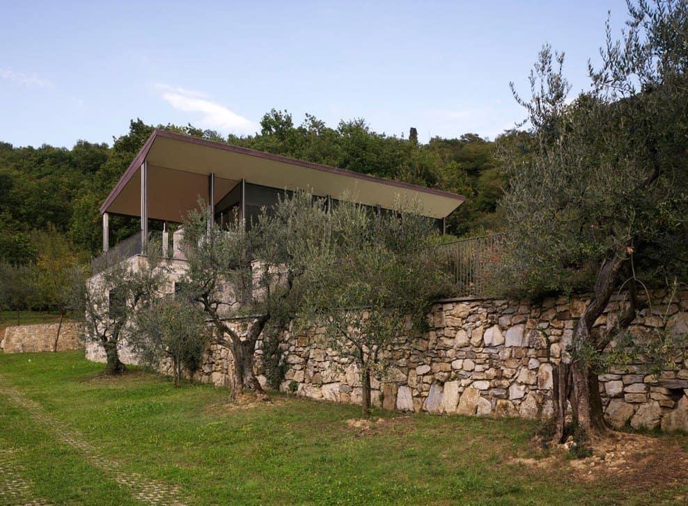 Fioravanti Poolhouse by MDU Architects (3)