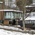 Haus Walde by Gogl Architekten (1)