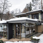 Haus Walde by Gogl Architekten (2)