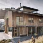 Haus Wiesenhof by Gogl Architekten (5)